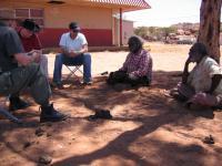 Elders-Consultation